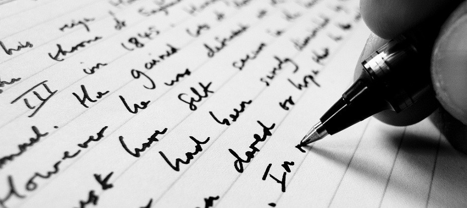 Four Common Mistake in Writing Essay