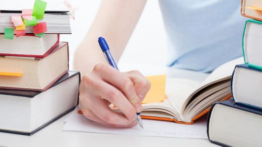 A Guideline, How to write a research essay