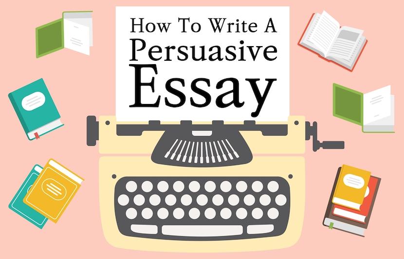 Bagaimana Penulisan Esai Yang Persuasif