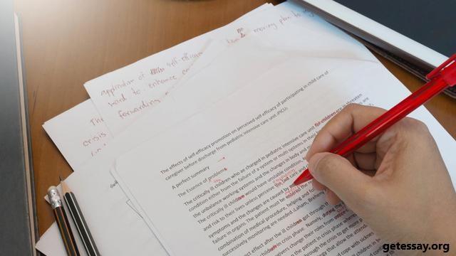 Metode Membuat Penulisan Esai Argumentatif q