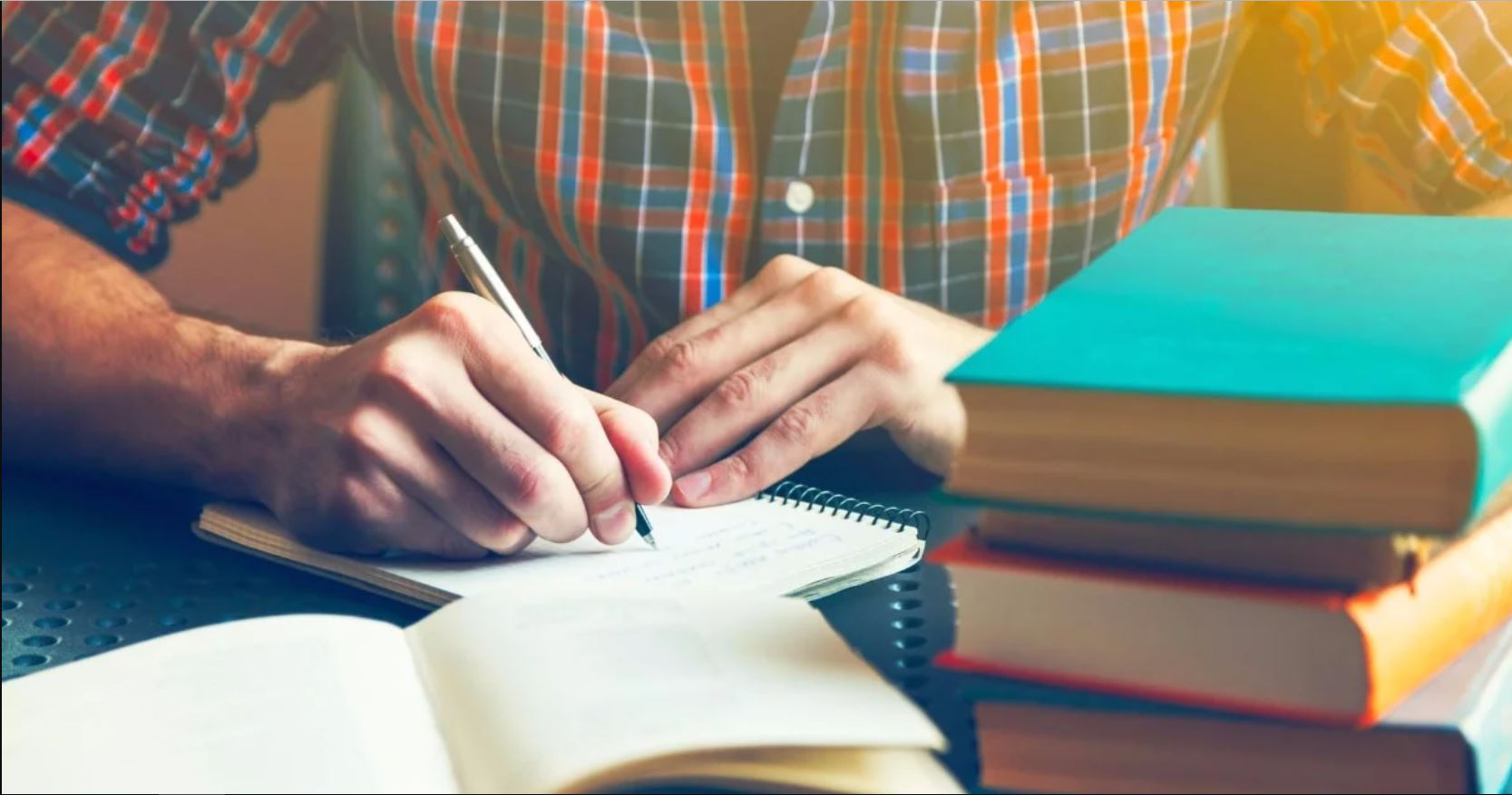 The Pro of Hiring an Essay Writer