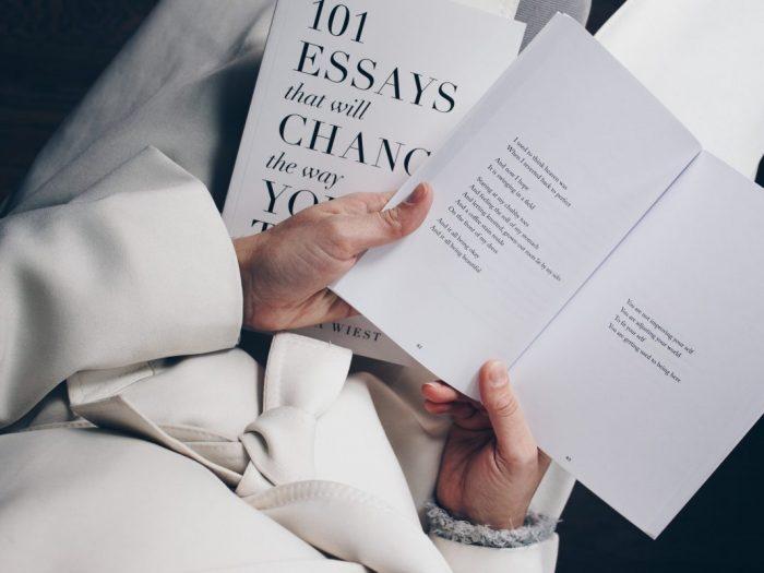 Kuasai 4 Tahap Ini Yang Ingin Menulis Pendahuluan Esai Lebih Mudah