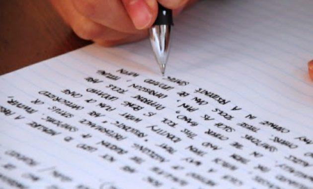 Cara Memilih Jasa Penulisan Esai Terbaik Tahun 2021