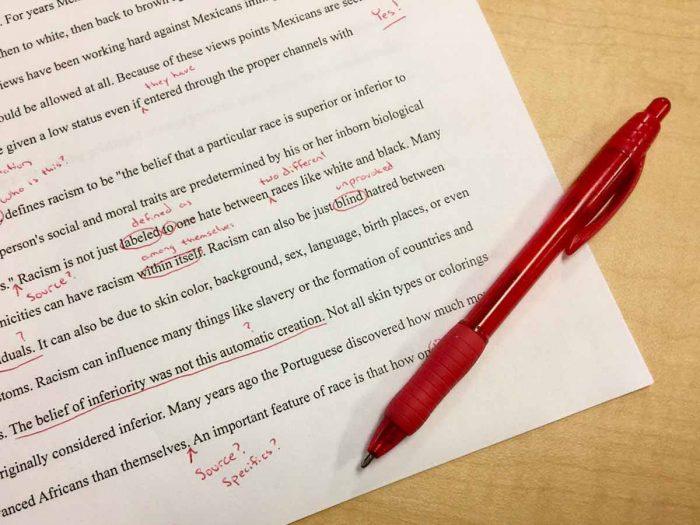 Langkah untuk Menulis Esai yang Hebat